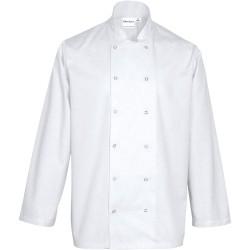 Bluza kucharska biała CHEF L unisex