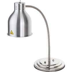 Lampa grzewcza do potraw pojedyńcza