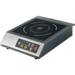 Kuchenka indukcyjna o mocy 3,5 kW