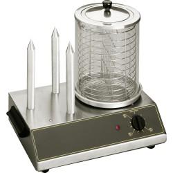 Urządzenie do hot-dogów 3 szpikulce