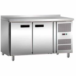 Stół chłodniczy 2 drzwiowy agregat po prawej stronie