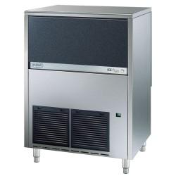 Kostkarka natryskowa 95 kg/24 h chłodzona powietrzem