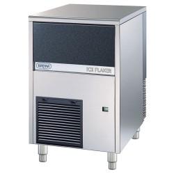 Łuskarka 95 kg/24 h chłodzona powietrzem