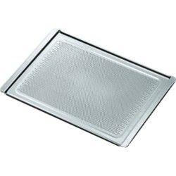Blacha aluminiowa perforowana do pieców LinieMiss 460x330