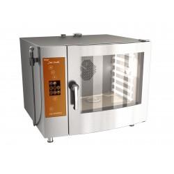 Piec piekarniczy 8-półkowy 400/600 mm DM - 8, RM GASTRO, 00010691