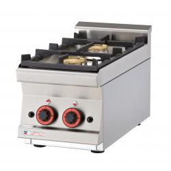 PCT - 63 G Kuchnia gazowa PCT - 63 G, RM GASTRO, 00000625