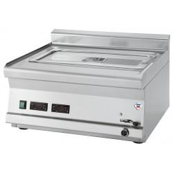 CSVT - 66 EM Urządzenie sous-vide CSVT - 66 EM, RM GASTRO, 00009824