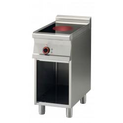 PCIW - 74 ET Kuchnia elektr. indukcyjna WOK zszafką PCIW - 74 ET, RM GASTRO, 00000860
