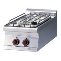 Kuchnia gazowa PCT - 74 G/P, RM GASTRO, 00001184