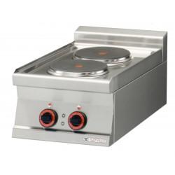 Kuchnia elektryczna PCT - 74 ET, RM GASTRO, 00001148