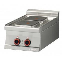 Kuchnia elektryczna PCQT - 74 ET, RM GASTRO, 00001149
