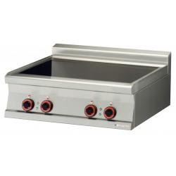 PCCT - 78 ET Kuchnia elektryczna ceramiczna PCCT - 78 ET, RM GASTRO, 00001155
