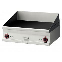 FTCT - 78 ET Płyta grillowa elektryczna ceramiczna FTCT - 78 ET, RM GASTRO, 00001179