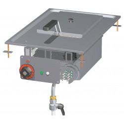 F10D - 64 ET Frytownica elektryczna F10D - 74 ET, RM GASTRO, 00016752