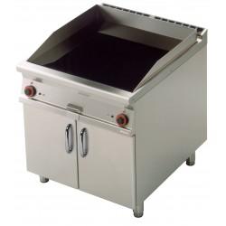 FTC - 98 ET Płyta grillowa elektryczna ceramiczna FTC - 98 ET, RM GASTRO, 00001053