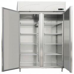 LS - 140 Szafa chłodnicza 2x GN 2/1 LS - 140, RM GASTRO, 00001484