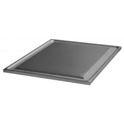 PLF Płyta do grilowania PLF, REDFOX, 00000802