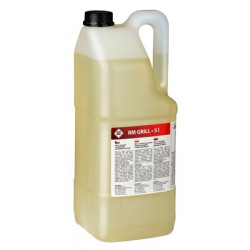 RM - G RM Grill - 5 kg RM - G, REDFOX, 00001512