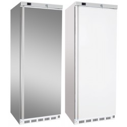 HR 400/S Szafa chłodnicza - 350 l nierdzewna HR 400/S, REDFOX, 00009957