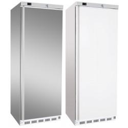 HR 400/G Szafa chłodnicza - 350 l drzwi przeszklone HR 400/G, REDFOX, 00009998