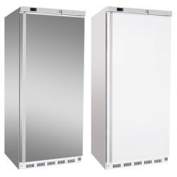 HR 600 Szafa chłodnicza - 570 l lakierowana HR 600, REDFOX, 00009958