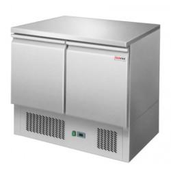 ST - 902 Stół chłodniczy dwudrzwiowy ST - 902, REDFOX, 00001407