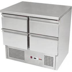SZ 902 Stół chłodniczy czteroszufladowy SZ 902, REDFOX, 00007344