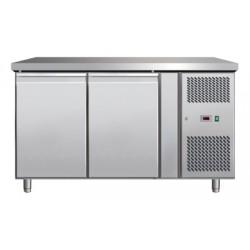 CNT 2D (SCHF - 2) Stół chłodniczy - 2 drzwi SCHF - 2, REDFOX, 00011081