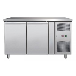 CNT 2DR Stół chłodniczy - 2 drzwi CNT 2DR, REDFOX, 00016445