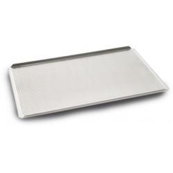 AL 1/1  Blacha aluminiowa perforowana GN 1/1 AL 1/1, REDFOX, 00005997