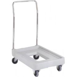 Wózek do termoportów VT - 3, REDFOX, 00001883