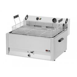 FE - 60 T Frytownica elektryczna trójfazowa FE - 60 T, REDFOX, 00000238