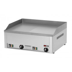 FTHR - 60 E Płyta grillowa elektryczna FTHR - 60 E, REDFOX, 00000362