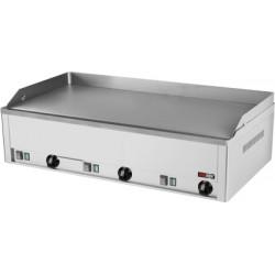 FTH - 90 E Płyta grillowa elektryczna FTH - 90 E, REDFOX, 00009943
