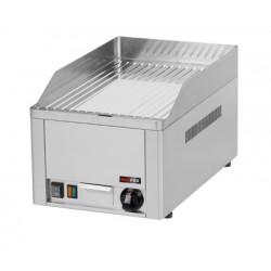 FTRC - 30 E Płyta grillowa chromowana elektryczna FTRC - 30 E, REDFOX, 00000359