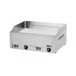 FTHC - 60 E Płyta grillowa chromowana elektryczna FTHC - 60 E, REDFOX, 00000361