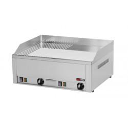 FTHRC - 60 E Płyta grillowa chromowana elektryczna FTHRC - 60 E, REDFOX, 00000363