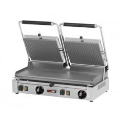 PD - 2020 L Grill kontaktowy elektryczny PD - 2020 L, REDFOX, 00000346
