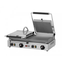 Grill kontaktowy elektryczny PD - 2020 R, , 00000347