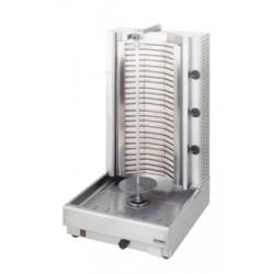 DE - 2 A Kebab - grill elektryczny DE - 2 A, REDFOX, 00000329