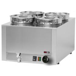 BM04W Podgrzewacz elektryczny do zup BM04W, REDFOX, 00020376