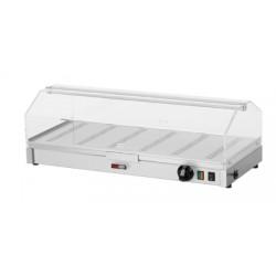 VEC 810 Witryna grzewcza VEC 810, REDFOX, 00000483
