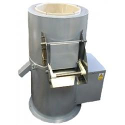 Obieraczka lakierowana do ziemniaków SKBZ 40 L, REDFOX, 00000255