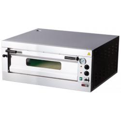 E - 4  Piec do pizzy 1-poziomowy E - 4, REDFOX, 00006542