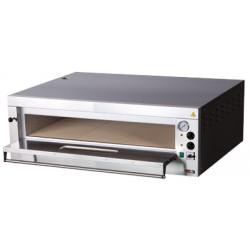 E - 9 Piec do pizzy 1-poziomowy E - 9, REDFOX, 00006553