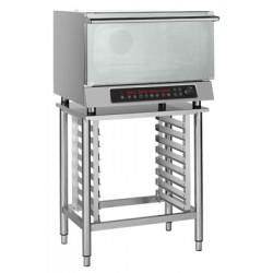Piec piekarniczy 3-półkowy 230V MDR 321, , 00020389