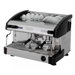 EC 2P/B/D/C Ekspres do kawy 2-gr. z wyświetlaczem EC 2P/B/D/C, REDFOX, 00000434