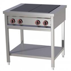 Kuchnia elektryczna wolnostojąca SPL - 70/80 E, , 00020386