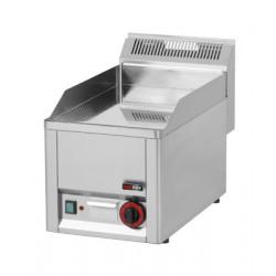 FTHC 30 EL Płyta grillowa chromowana elektryczna FTHC 30 EL, REDFOX, 00000518