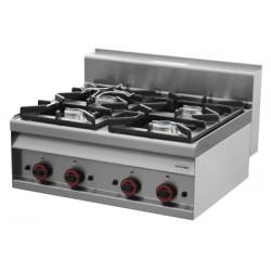 PC - 8 G Kuchnia stołowa gazowa PC - 8 G, REDFOX, 00000754